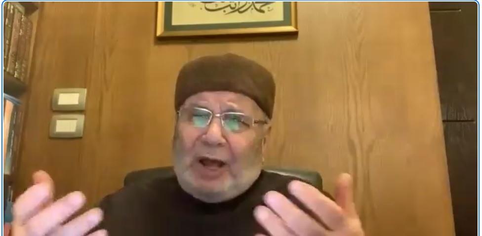 محاضرة العلامة محمد راتب النابلسي في رحاب جامعة جرش